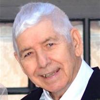 Danny  Eugene Justice
