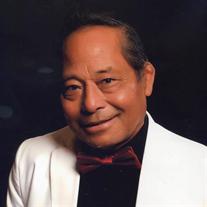 Tony Sarmiento Riate