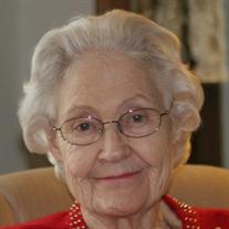 Evelyn Viola Farrer