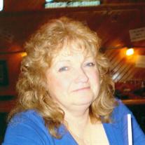 Dayna Rae Toliver