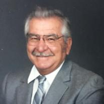 Jack Edwin Saffell
