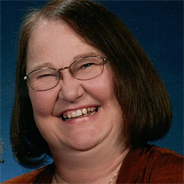 Lois Gayle McCumsey