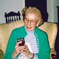 Mary Jane Higgs