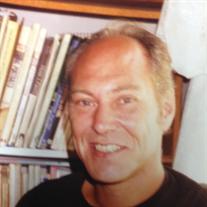 Michael Eric Bolsover