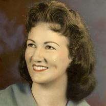 "Mrs. Sandra Sue ""Sandy"" Bridges"