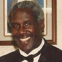 Mr. Sammie  Lee Crumble, Sr.