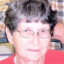 Mrs. Marie Boyd