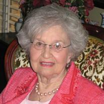 Mrs. Christine Johnson Craycraft
