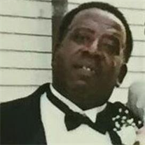 Mr. Gilbert Robert Jr.