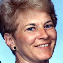 Linda May Starr