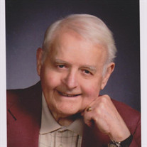 Charles L Saunders