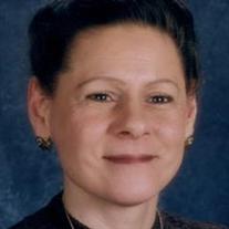 Barbara Sue  McConnell