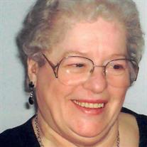Patricia M. Siverhus