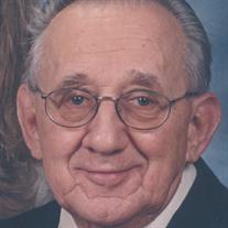 Eugene T. Antkowiak