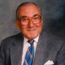 George W. Sherman