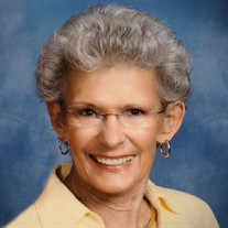 Mary Ann Mohacey