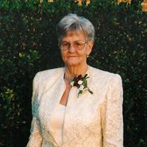 Bonnie Jean Johnson
