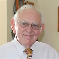 Arthur W. Swanson