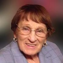 Clare C. Dexter