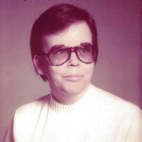 Betty Jean Flynn