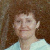 Helga Dorsey