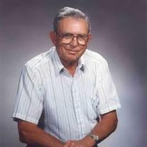 Wayne W. Ellzey, Sr.