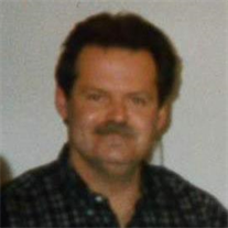 Kenneth Melvin Johnson