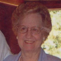 Patricia  M.  Muench