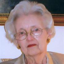Joanne Davis Castleberry