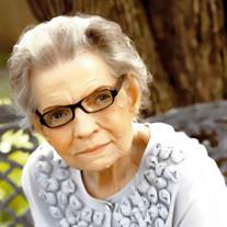 Mary E. Boman