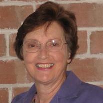Charlene Jean Chrusciel