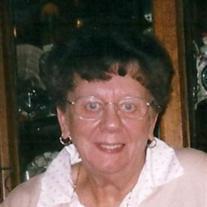Mrs. Dolores F. Smith