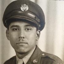 Rudolph Hernandez