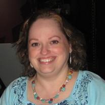 Julie Renee Williams