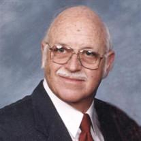 Joseph Collins Echols