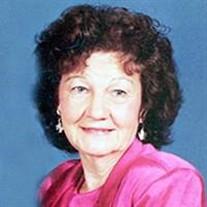 Dolores Frances Lundberg