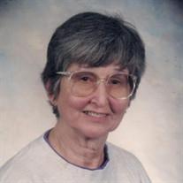 Harriet McKean Fields