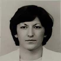 Ms. Nadezda Nada Zivojinovic