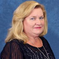 Rhonda Faith  Satterfield