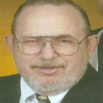 James Larry Hall