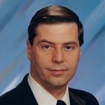 William Edward Turlington III