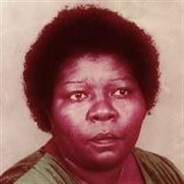 Ms. Annie Tokie Woodard