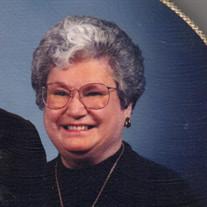 Margaret Anne Norris