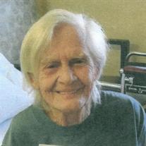Bernice M. Weglarz