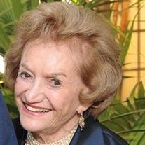 Consuelo Mendenhall Brogan