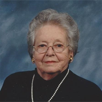 Elizabeth Wolfe Boyd