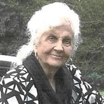 Betty  Lee Garver Johnston