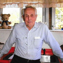 Mr.  Dale Roland McClintic