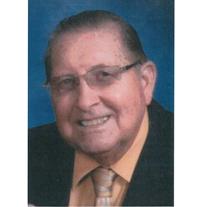 Mr. Robert Allen Handley