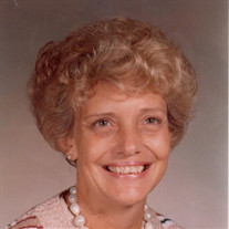 Anne Monica Ray
